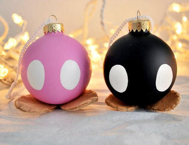 As bombinhas de Bomberman