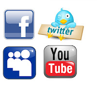 Update Social Networking Profile all at same time