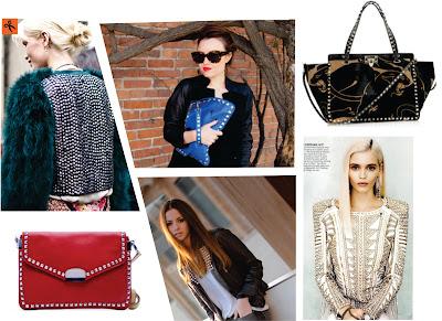Fashion Trends DIY