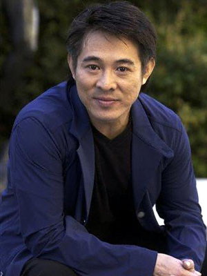 Adeline Only's Blog: Jet Li as the First International Red Cross ...jet li 2011