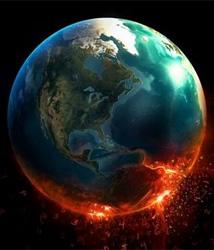 Fim do Mundo - Profecia Maia