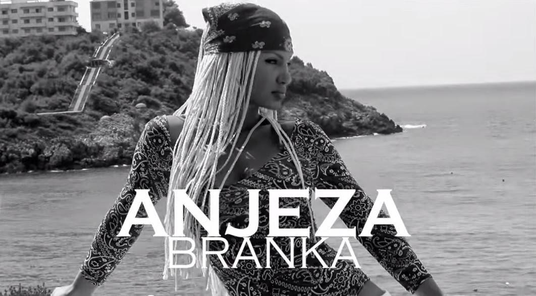 Anjeza Branka - Nizma