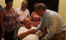 Senador Tommy Galán lamenta fallecimiento del doctor Celito García