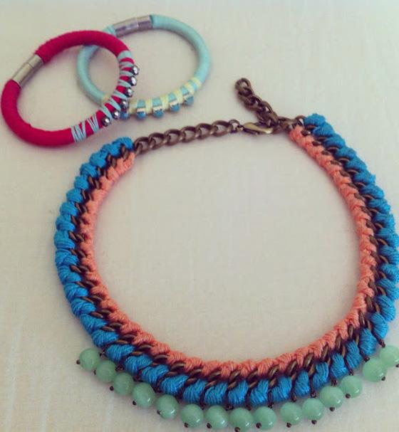 Olivia Waldorf handmade accessories