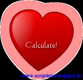 www love calculator