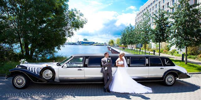 Excakibur W3 Limousine mieten bei Super Limos
