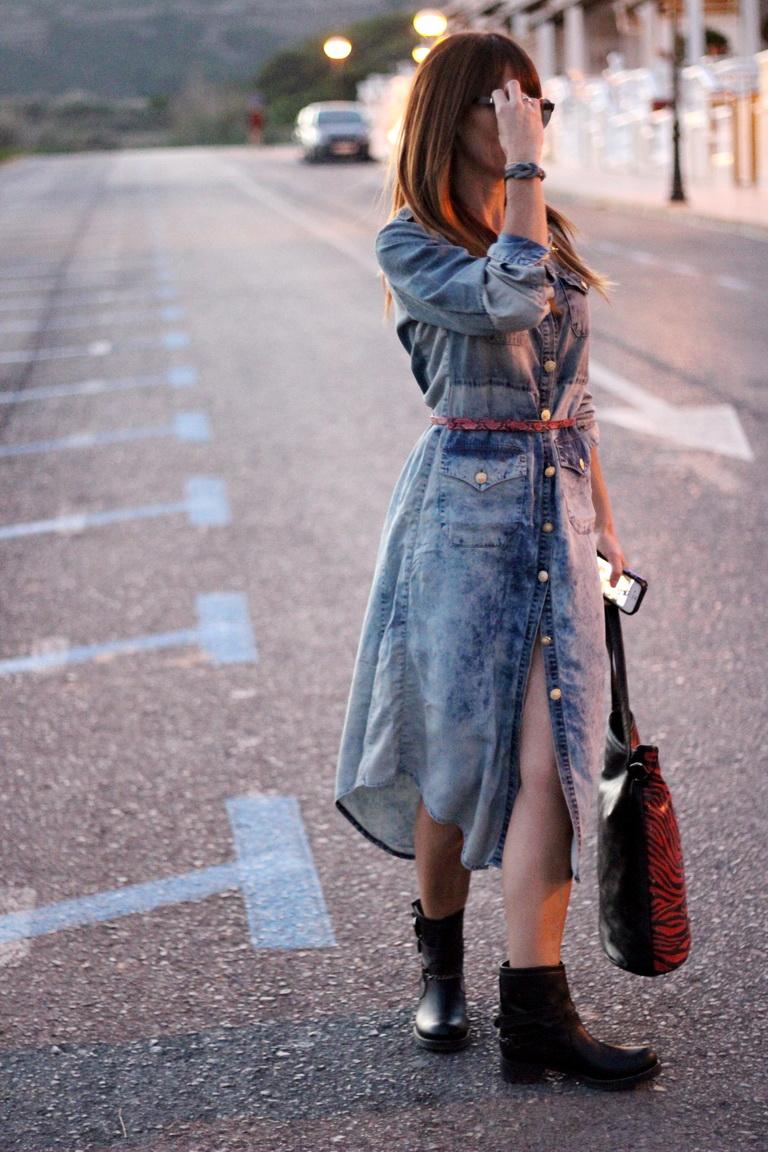 fashion blogger, Guardamar Shopping, Indhara Moda, Guardamar, Streetstyle, tendencias otoño/invierno 2015