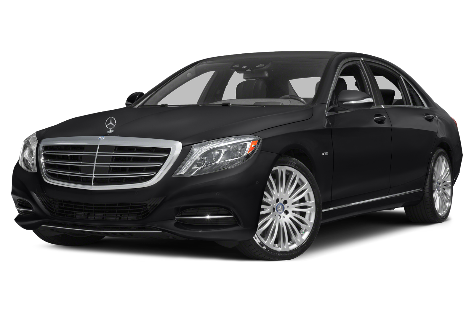 2015 Mercedes-Benz S-Class High Resolution Pictures