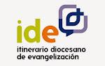 ITINERARIO DIOCESANO DE EVANGELIZACIÓN