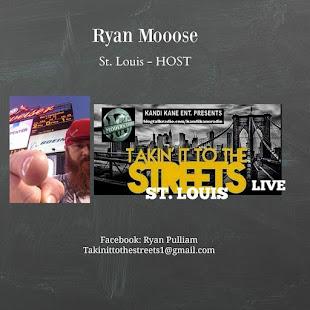 Ryan Moose