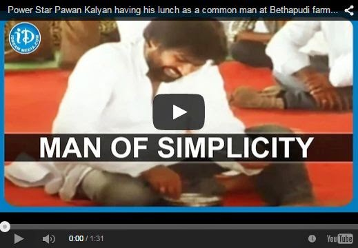 Man Of Simplicity | Every Pawan Kalyan Fan Must Watch And Share