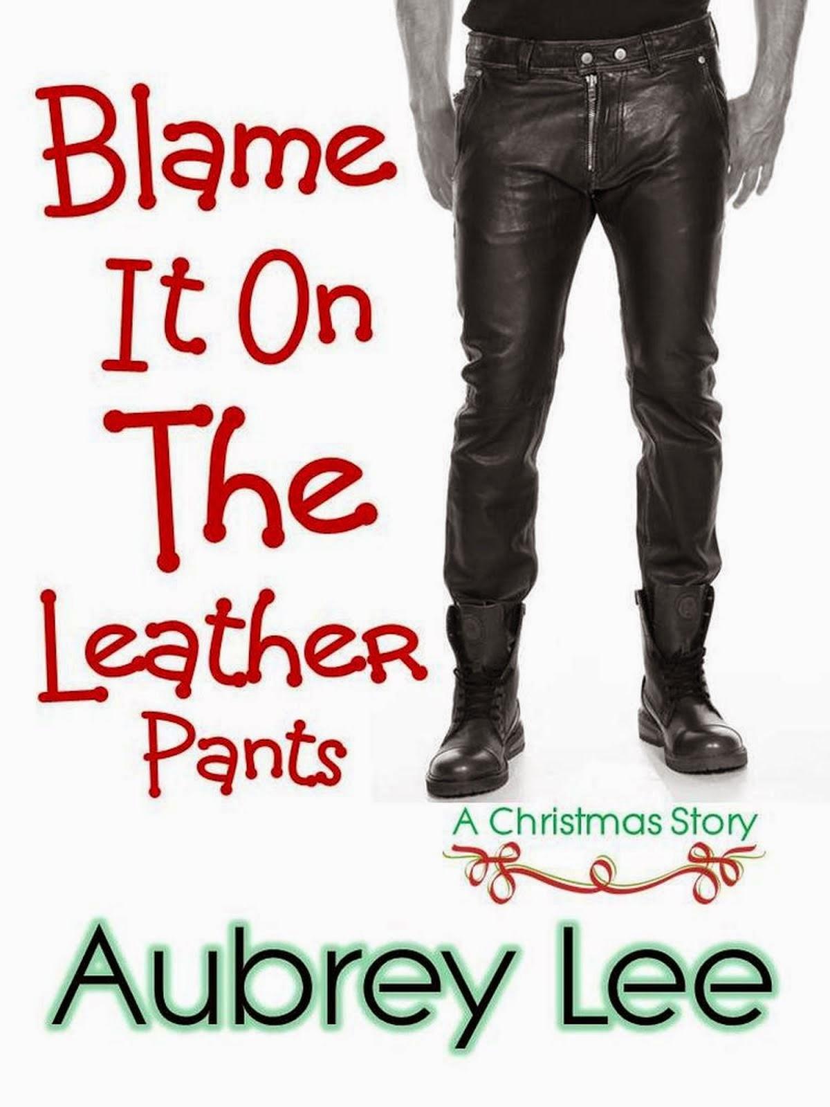 A 5-star Christmas novella!