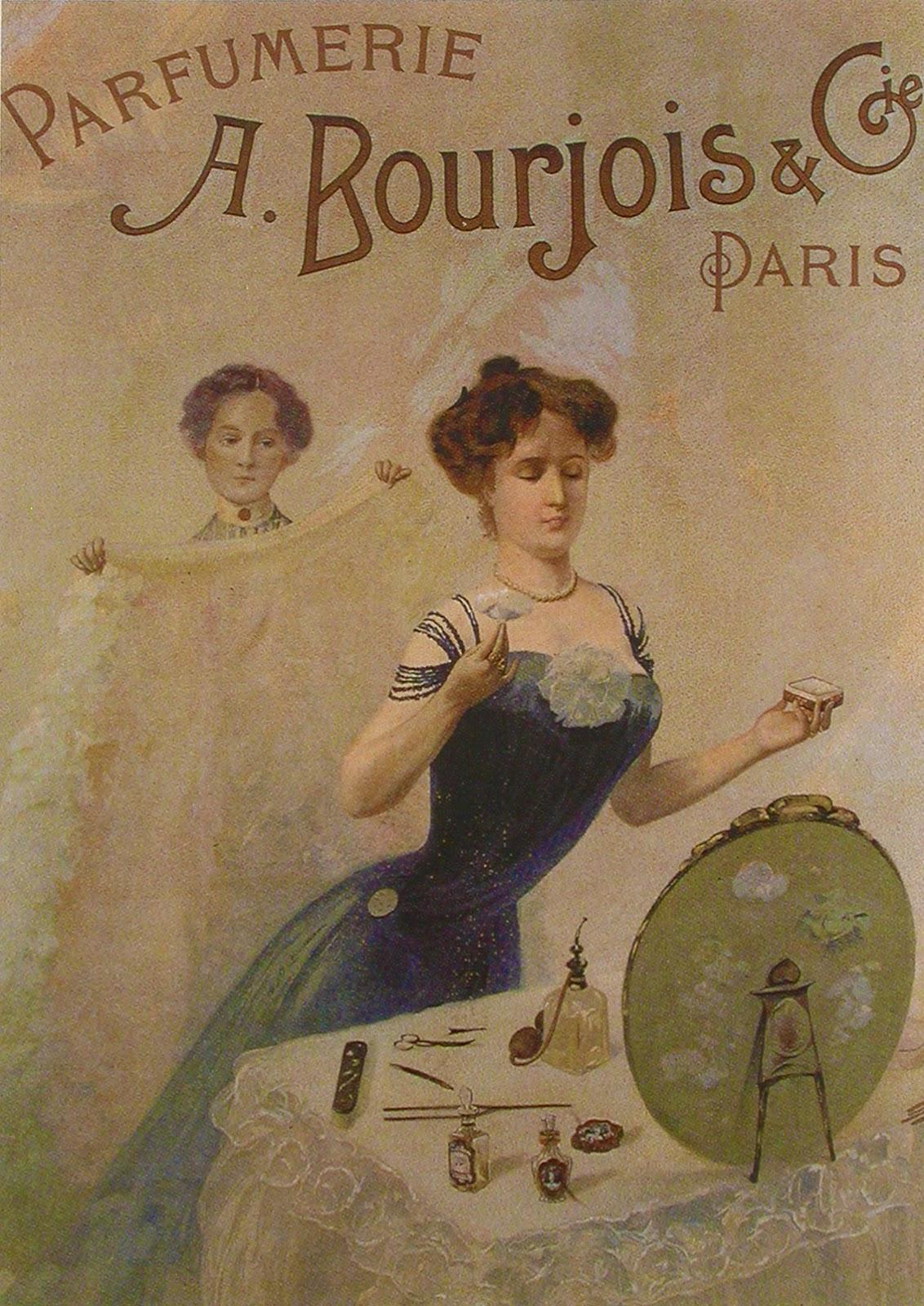 Рекламные плакаты парфюма 8 фотография