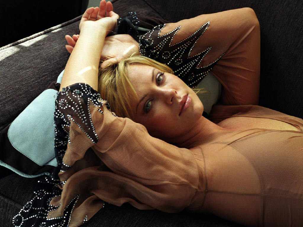 charlize theron sex