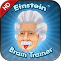 Einstein Brain Trainer HD Downloads 2013 for Android