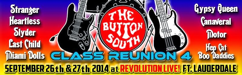 Button South Reunion
