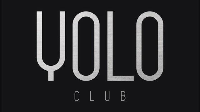 yolo club γκαζι
