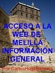 Melilla información general  (pulsar en la imagen para acceder)