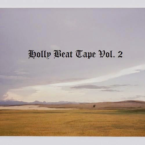 Holly, Beat Tape Vol.2