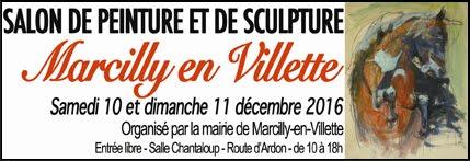 Marcilly en Villette