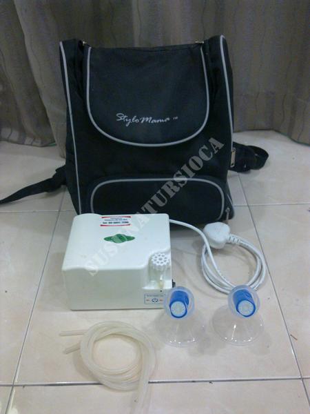 Spectra 3 Breastpump Untuk Dijual