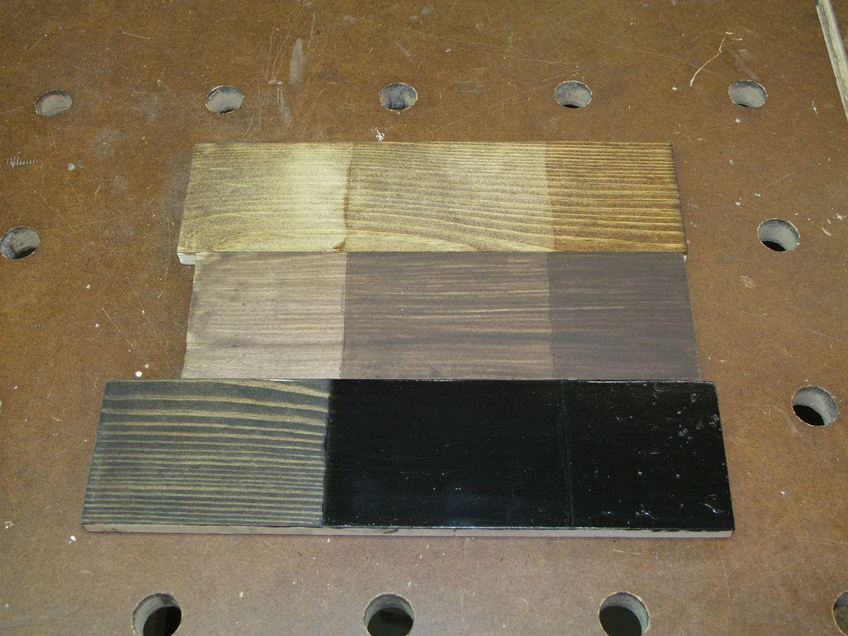 michas holzblog produktvorstellung holzlasur von natural farben. Black Bedroom Furniture Sets. Home Design Ideas