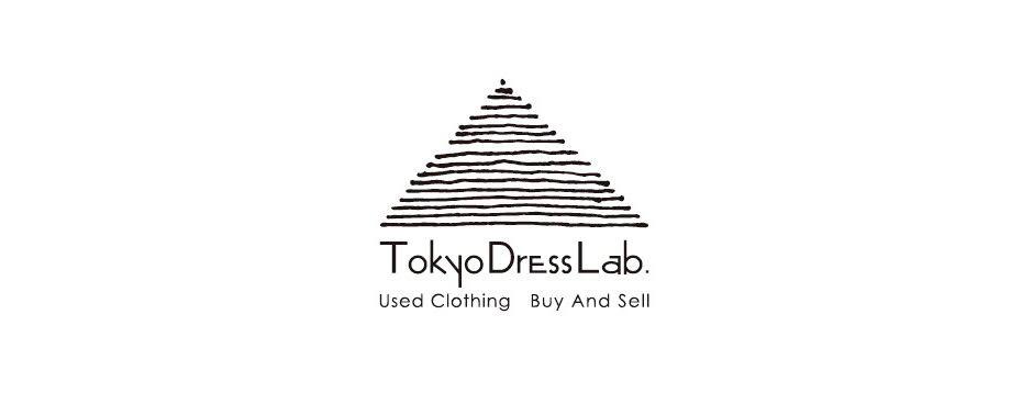 Tokyo Dress Lab.  吉祥寺 古着の販売と買取