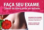Prevenção e Combate ao Câncer de Cólo de Útero