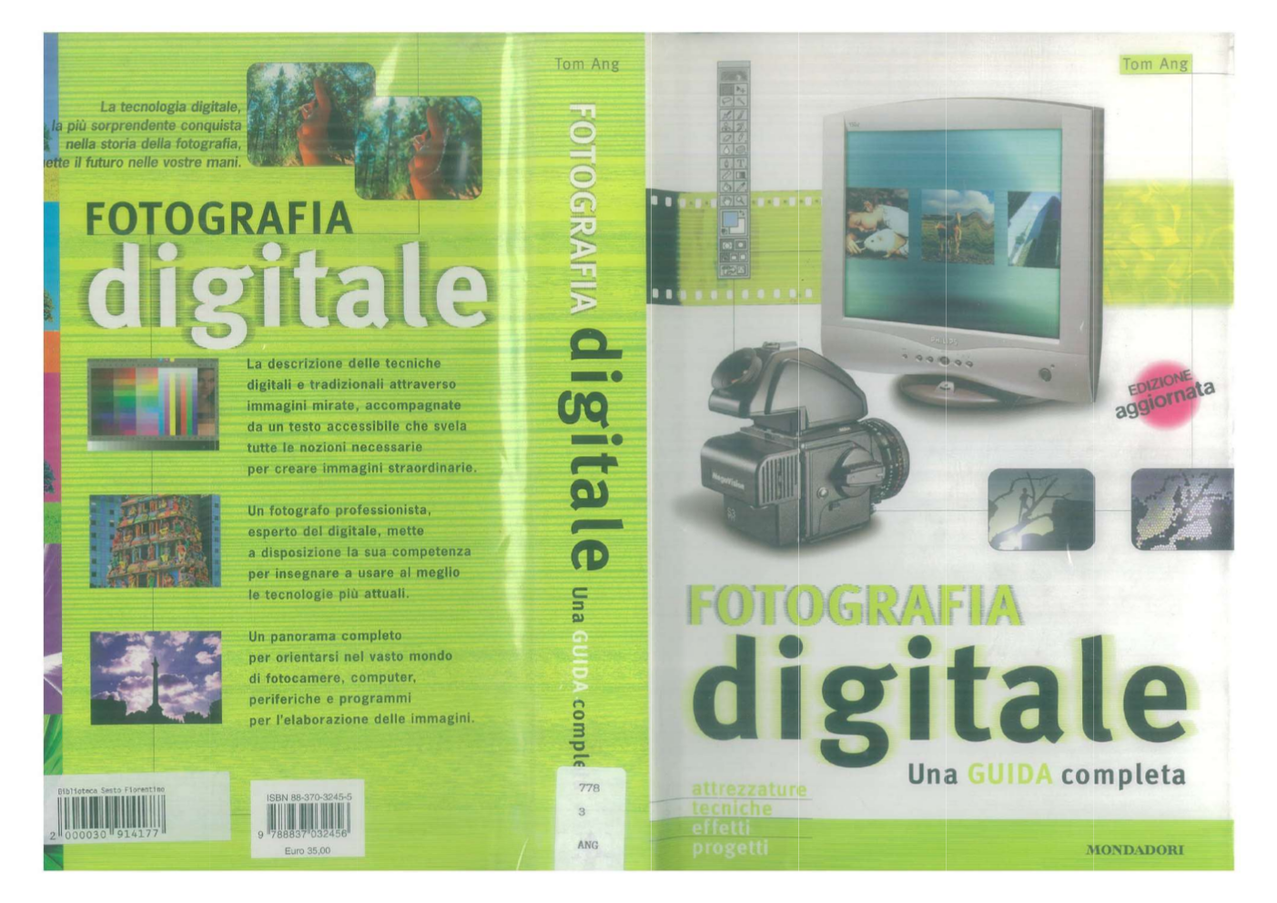 Fotografia Digitale Tom Ang Ebook Cat 5 568b Wiring Diagram Success Darren Criss