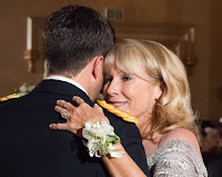 Groom and His Mother