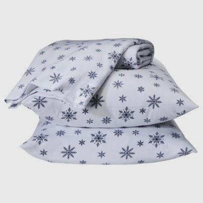 Snowflake Sheets