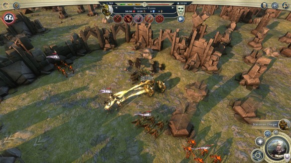 Download Age of Wonders 3 PC Highly Compressed screenshot 1 www.giatbanget.blogspot.com