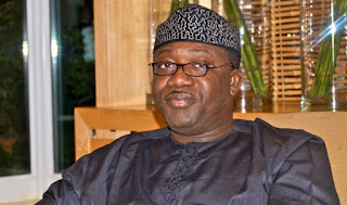 Ekiti election: Mega Party reveals what it will do to Fayemi