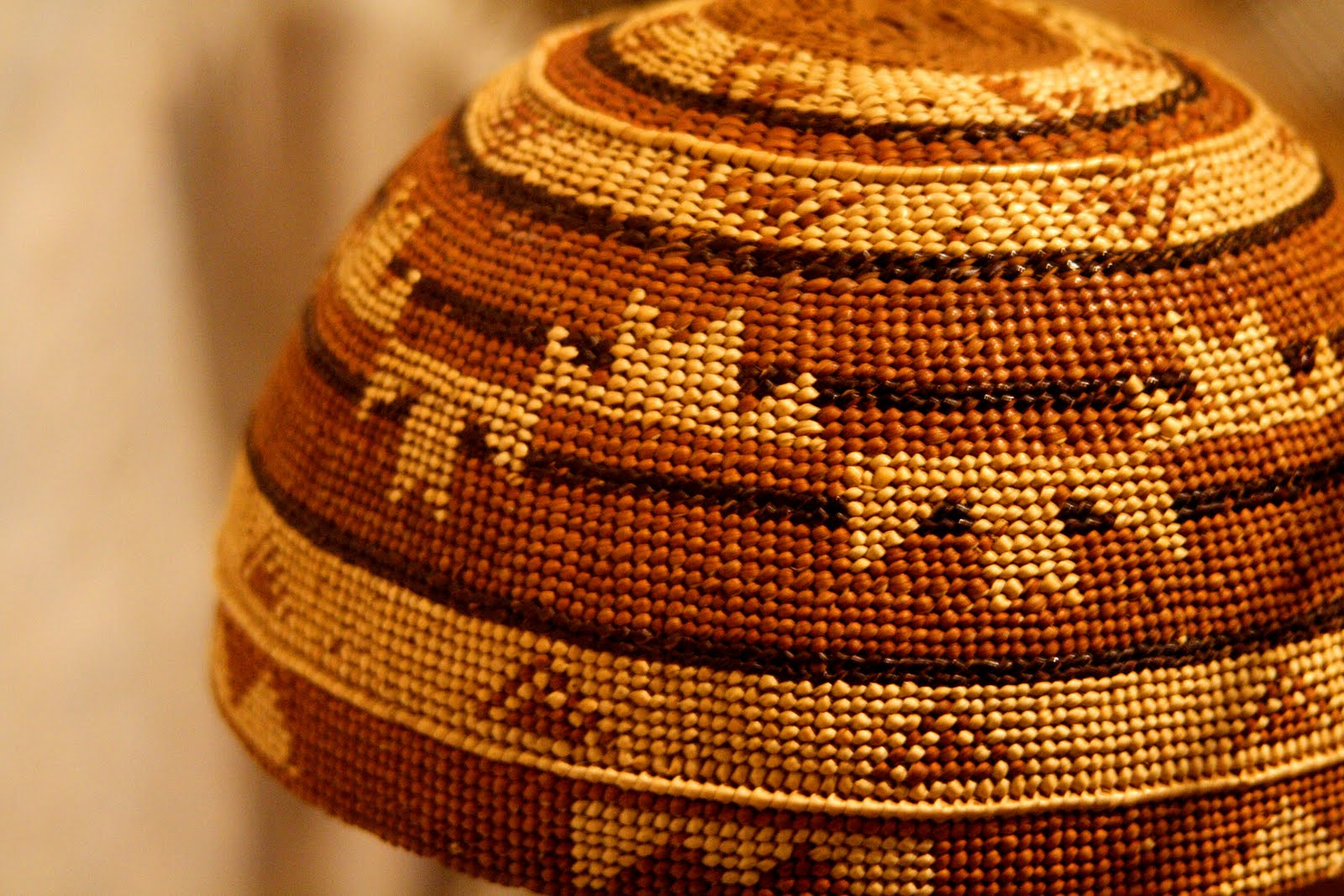 Basket Weaving Tribes : Artbeco may