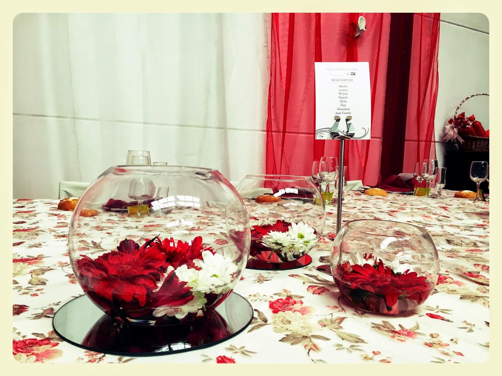 Boda alberto y lorena luna de lunares for Detalles de decoracion