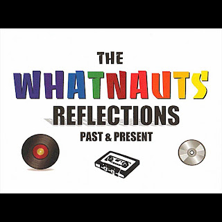 "Billy Herdon of The Whatnauts Announces ""Reflections Past & Present"" LP MP3"