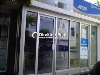 Lokasi ATM BRI di Seluruh Pati