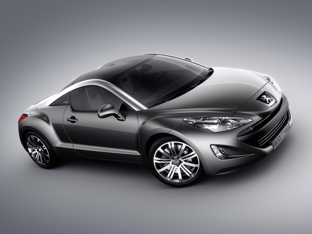 highlight automotive news 2011 peugeot rcz prices and reviews. Black Bedroom Furniture Sets. Home Design Ideas