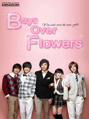 Vườn Sao Băng - Boys Over Flowers (2009)