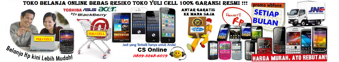 YULI CELL ONLINE
