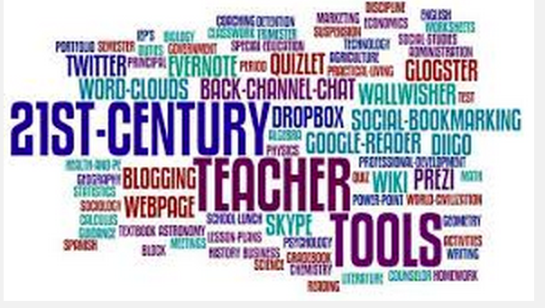 essays about technology in teaching