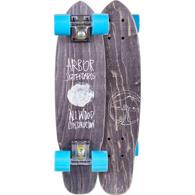 Arbor Woody Cruiser6