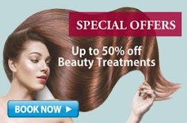 Discounted Beauty Treatments