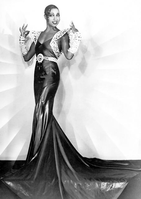 Josephine Baker Coloring Pages a Stylish Star