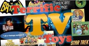 Terrific TV Toys Show