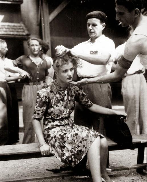 Hukuman Kepada Wanita Yang Melakukan Hubungan Sulit