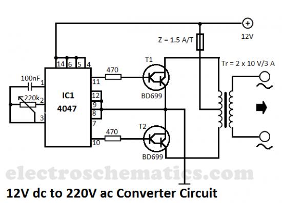 transformateur 220v 12v continu transformateur 220 v 12. Black Bedroom Furniture Sets. Home Design Ideas