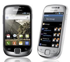 2 Full Reviews Samsung Galaxy Fit GT-S5670 phonecomputerreviews
