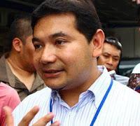 Ahli Parlimen Pandan, Rafizi Ramli