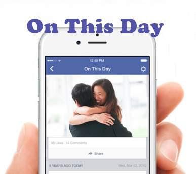 fitur on this day facebook untuk lupakan kenangan laman